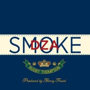 Smoke DZA - Kenny Powers