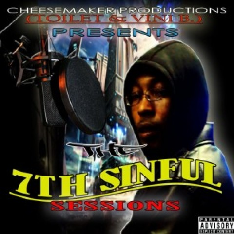 The 7th Sinful Sessions (FREE DOWNLOAD)