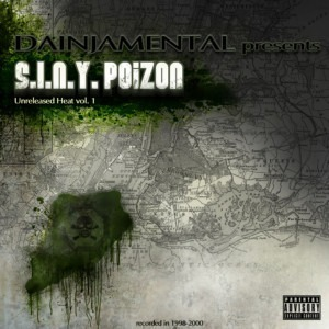 Dainjamental - S.I.N.Y. Poizon vol. 1 (FREE DOWNLOAD)
