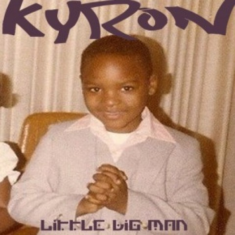 Kyron – Little Big Man (prod. Shawneci) (FREE EP)