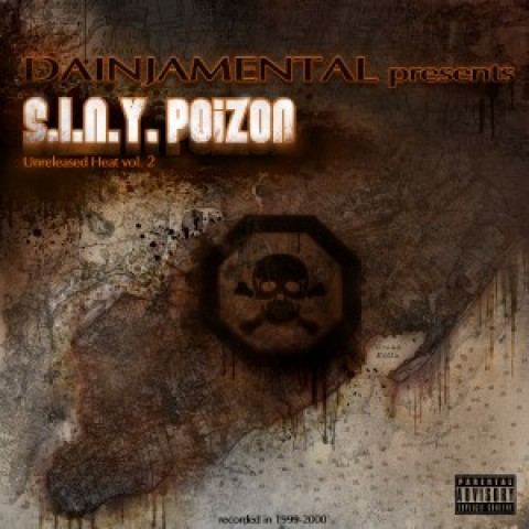 Dainjamental – S.I.N.Y. Poizon vol. 2 (FREE DOWNLOAD)