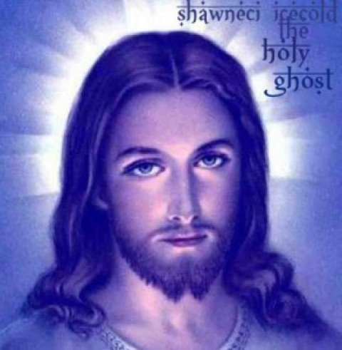 Shawneci Icecold – The Holy Ghost (FREE ALBUM)