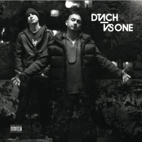 DTACH – VS ONE ALBUM NOW AVAILABLE!!!