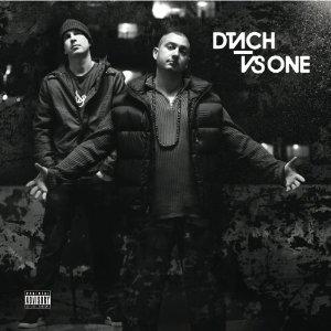 DTACH - VS ONE ALBUM NOW AVAILABLE!!!