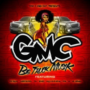 GMC (free mixtape ft. Inspectah Deck, Fes Taylor, Hollywood Hefna + more)