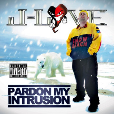 J-Love – Pardon My Intrusion NOW AVAILABLE!!!