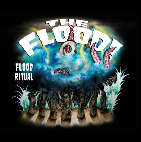 The Flood – Flood Ritual now in stores (via Chambermusik Special Products)