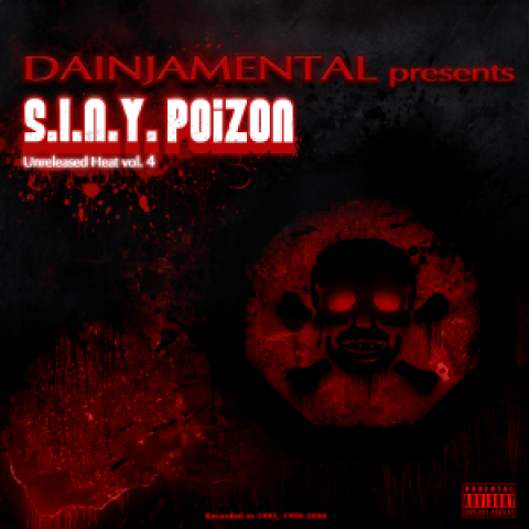 Dainjamental – S.I.N.Y. Poizon vol. 4 (FREE DOWNLOAD)