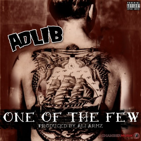 Adlib – One of the Few (official video single)