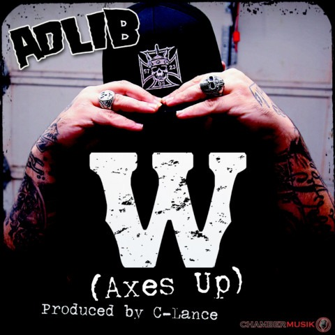 Adlib – W (Axes Up!) (official video single)