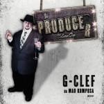 G-Clef da Mad Komposa - The Producer, Volume 1