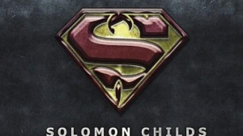New Solomon Childs album coming soon!