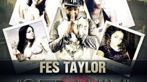 Fes Taylor – Get Away (prod. Falling Down)