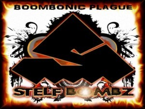 Stelf Bombz is back! Boombonic Plague coming soon...