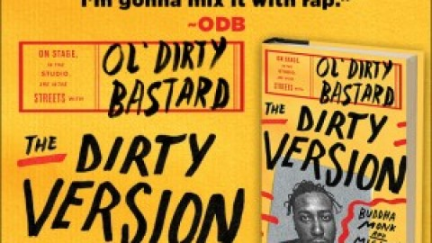 New ODB biography written by Buddha Monk
