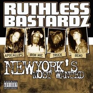 NY Most Wanted
