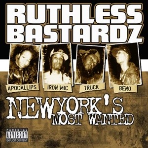 NY Most Wanted