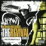 Anthai Da Protagonist - The Revival Instrumentals (2004)