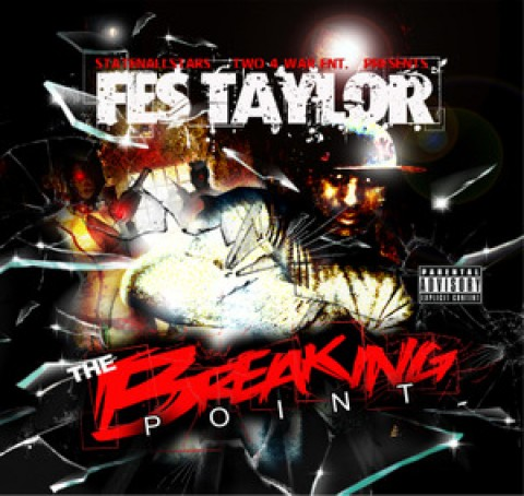 Fes Taylor – The Breaking Point