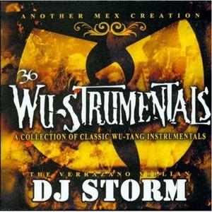 Wu-Strumentals 1