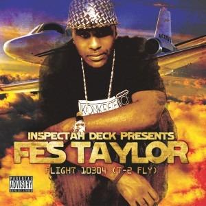 Fes Taylor - What I Got 2 Lose?