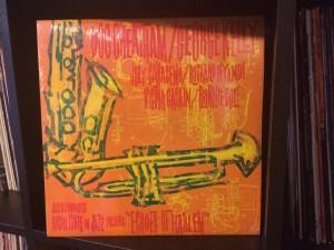 Doc Cheatham - Echoes Of Harlem - Stash Records (LP) 18 (1987)