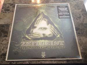 Lost Children Of Babylon - Zeitgeist (LP)