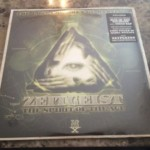 Lost Children Of Babylon - Zeitgeist (LP)