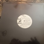 "12"" single by Soul Kid Klik, Mortal Combat (Roach Music)"