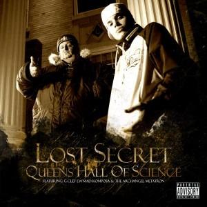 Lost Secret