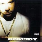 Remedy - Remedy EP (2000)