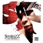 Shabazz The Disciple - The Becoming of The Disciple_1500