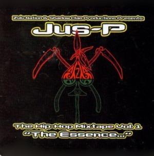 Jus-P - The Essence