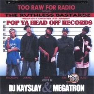 Too Raw 4 Radio