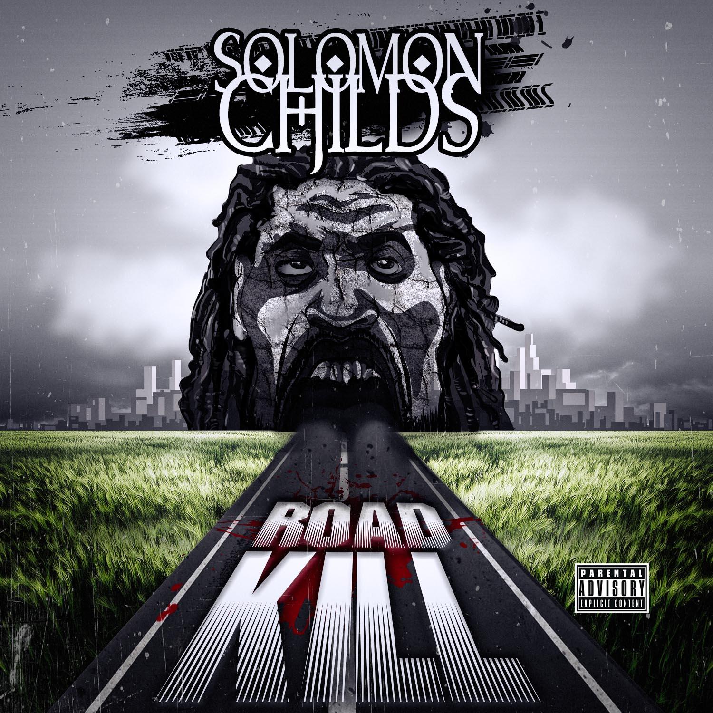 Solomon Childs Road Kill
