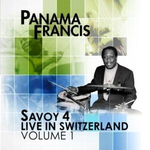 Panama Francis Savoy 4 Live