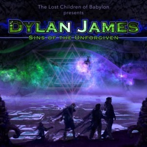 CM-0264 Dylan James - Sins of the Unforgiven 686647026407