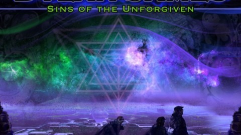 Dylan James ft. Rasul Allah 7 x Canibus – Sins Of The Unforgiven