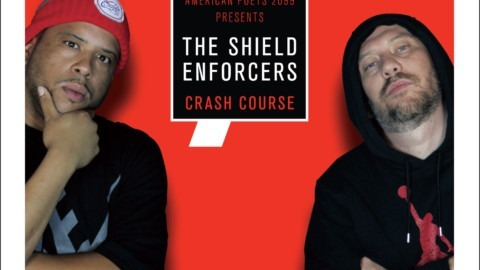 The Shield Enforcers – Crash Course now in Stores (2-3-17)