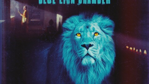 REALZ – Blue Lion Chamber (Prod. by Falling Down) now in stores!