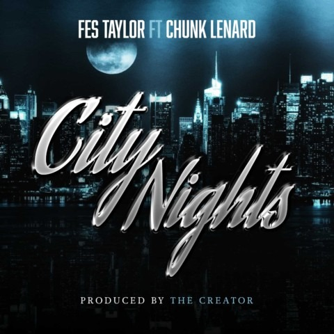 New Fes Taylor singles – Pillow Talk and City Lights