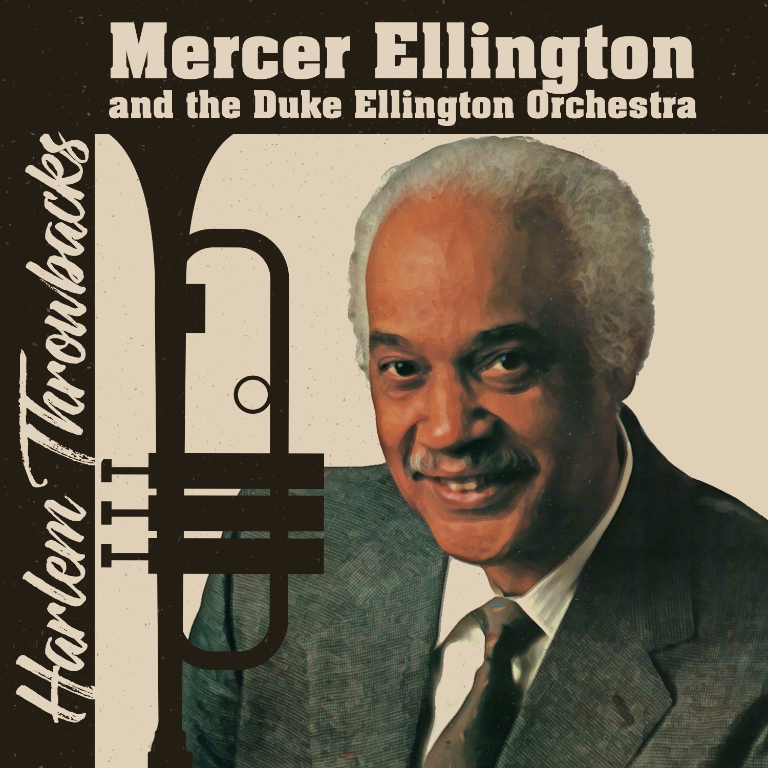 Mercer ellington and the duke ellington orchestra harlem for The ellington