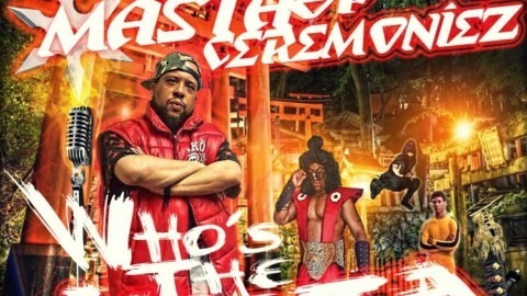 Masta of Ceremoniez – Who's The Masta (free mixtape)