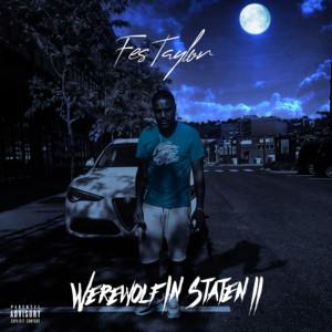 Fes Taylor - Werewolf in Staten II