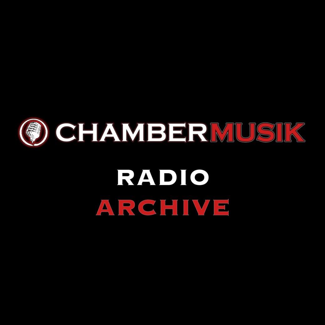 chambermusik radio archive